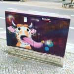 COOL GRAFFITI IN BERLIN
